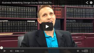 Jordan Bennett Client Testimonial Jordan Bennett
