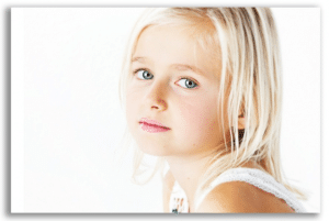 eMotion Portrate Studios - Business Lawyer Orange County California Client - Beautiful Cute Girl