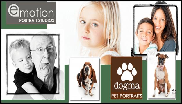 Client Feature Orange County Attorney - Emotion Portrait Studios Dogma Pet Studio