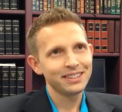 Business Networking Orange County BNI Client Testimonial Jordan Bennett