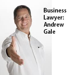 Business Lawyers CA