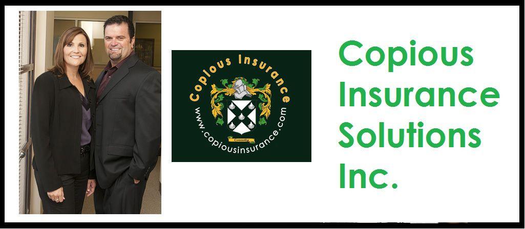 Copious Insurance Solutions, Inc.