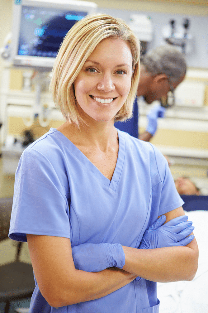 Does a Nurse Need to Form a Professional Corporation or Can They Use an LLC